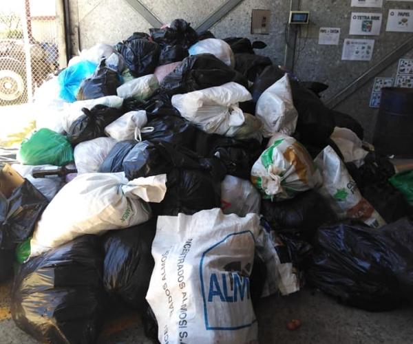 Inicio de la Elaboración del Plan de Gestión de Residuos Sólidos del Distrito