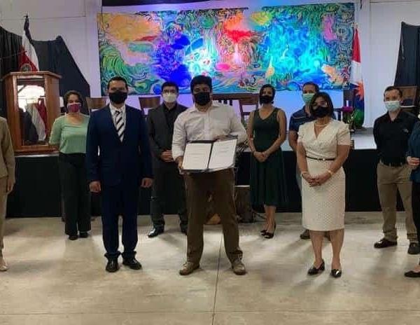 Monteverde tendrá su primer Gobierno Municipal en el 2024